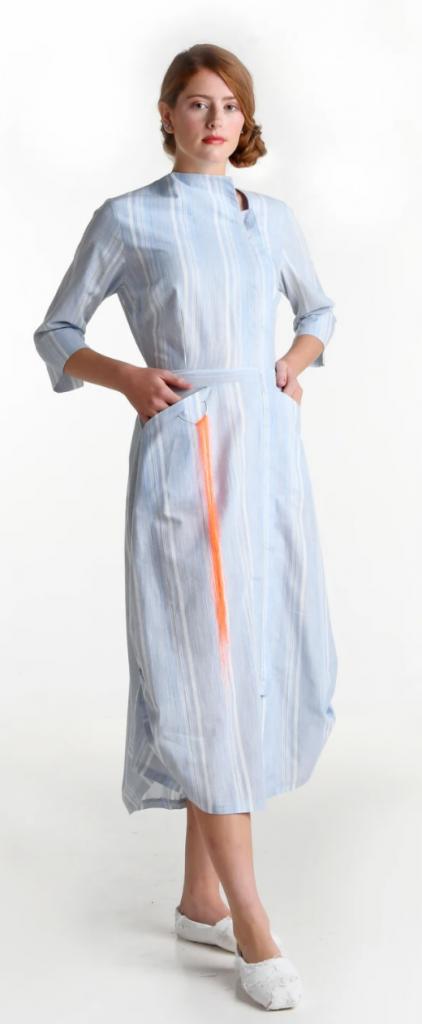 sustainable fashion dress