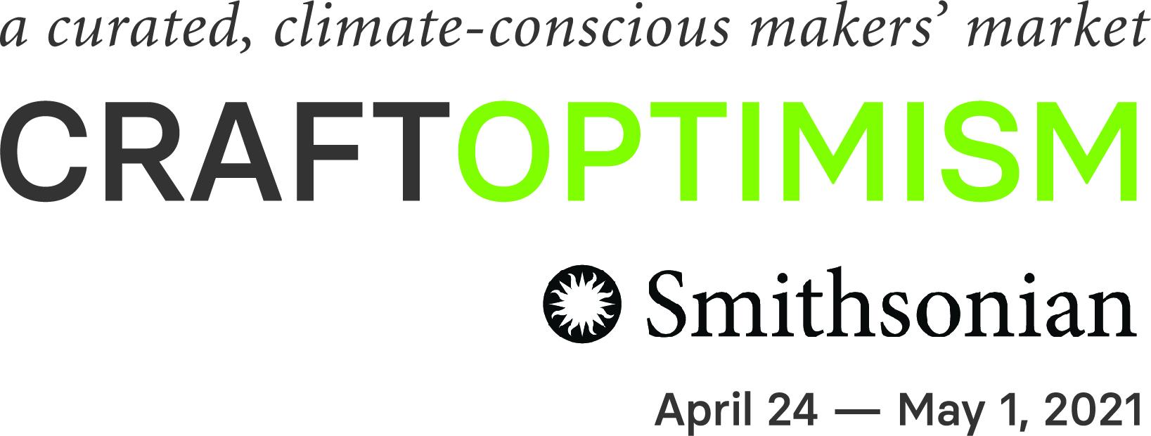 Smithsonian CraftOptimism Logo
